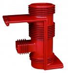 Best High Voltage 40.5kV / 36kV Cast Resin Insulator Contact Box APG Technique wholesale