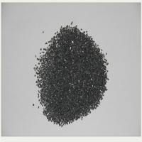 Best Metallurgical steelmaking deoxidizer 98% SIC black silicon carbide wholesale