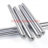 Buy cheap Pneumatic Cylinder Rod threaded holes machining parts auto parts from wholesalers