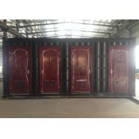 Best Outside Public Prefab Toilet Buildings Sandwich Wall Panel Light Steel Structure wholesale