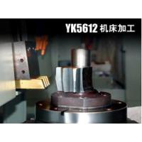 Best 12mm Modules CNC Gear Shaping Machine For Steering Device Industry wholesale