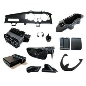 Best Lightweight Injection Molding Automotive Parts , Injection Moulding Car Parts wholesale