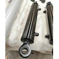 China Welded Cylinders Hydraulic Cylinders for Agricultural Machinery Farming Tools on sale
