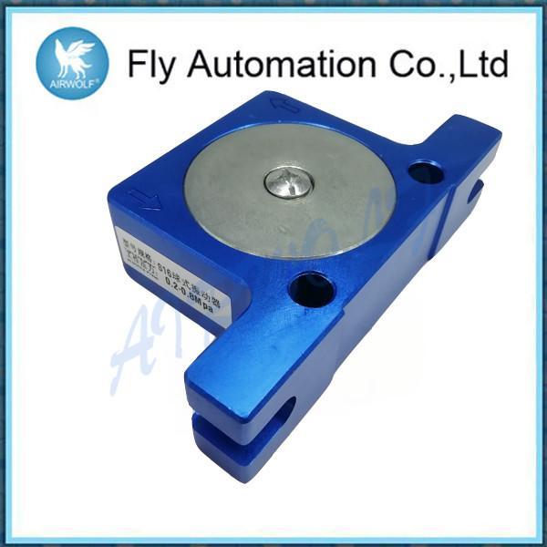 Cheap Aluminium Body Pneumatic Silencer Muffler S16 Oli Flour Milling Air Oscillator for sale