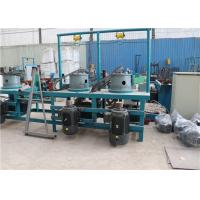 Best Custom 6 Mm - 2 . 5 Mm Wire Drawing Unit , Bull Block Wire Drawing Machine wholesale