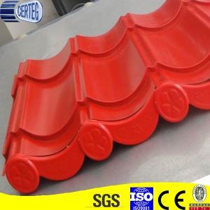 Best PPGI Corrugated Roof Sheet wholesale
