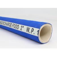 Best Heavy Duty Rubber Fabric Braided Food Suction Delivery Rubber Hose wholesale