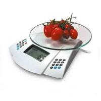 China Selling Electronic Kitchen Scales on sale