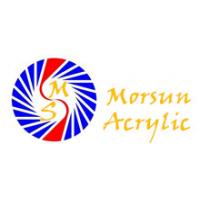 China Foshan Morsun Acrylic Crafts Co., Ltd logo