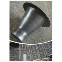 Best Dust Collector Filter Bag Cage Venturi  / Filter Bag Accessories Long Service Life wholesale