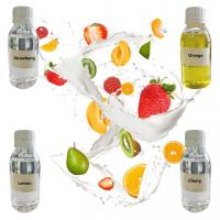 China High Quality 2019 Pg Vg Cigarettes Fruit Flavors Concentrated E Liquid Juice for Vape on sale