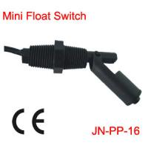 China Free Shipping 20pcs Mini Plastic Magnetic Miniature Float Level Switch JN-PP-16 on sale