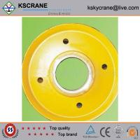 Best Safe Driving Steel Tubeless Wheel On Steel Floor wholesale