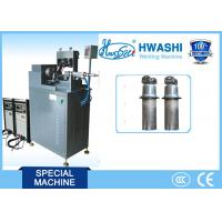 WL-HL-400  Automatic MIG  Welding Machine for Motorcycle Shock Absorber