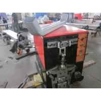 China Manual Downspout Elbow Machine, Down Pipe Roll Forming Machine for 75 Degree Elbow on sale