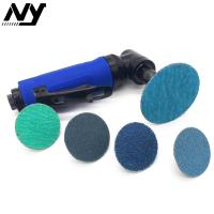 Best Zirconia Oxide Twist Lock Abrasive Discs 36 Grit 60 Grit  Moderate Stock Removal wholesale