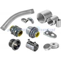 Best OEM Stainless Steel Female Elbow Rapid Fitting / Quick Connect Pneumatic Fittings For Car Tube wholesale