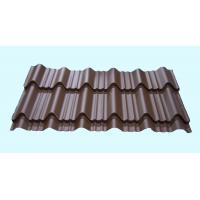 Best ASTM AISI Commercial Galvanised Corrugated Roofing Sheets Environment Protection wholesale