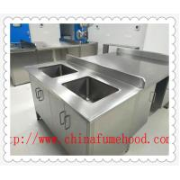 Best 304 Stainless Steel Lab Furniture For Hospital And Food Laboratory wholesale