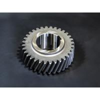 Best Stainless Steel Custom Spur Gears Bevel Helical Gear Cnc Machined Components wholesale