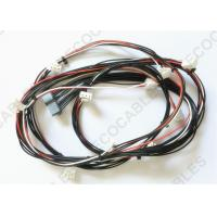 China SMP & VHR Connector JST Wire Harness For Intelligent Vending Machine on sale
