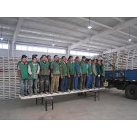 Buy cheap hight strength MgO wall panels for the partition wall construction from wholesalers