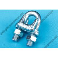 Best A type wire rope clip wholesale