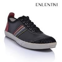 China Latest design casual shoes flats shoes men 2013 on sale