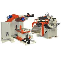 Best Automatic Punching Worm Gear Flattening Machine Continuous Lathe Automatic Spring Feeder wholesale