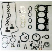 Best 3SZ-VE metal full set for DAIHATSU engine gasket 04111-BA170 wholesale