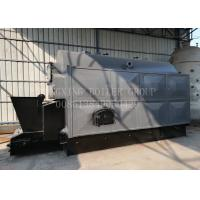 Best Reliable Coal Fired Steam Boiler 6t/H Capacity Pulverized Coal Fired Boiler wholesale