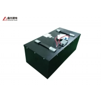 China Deep Cycle Electric Motorcycle Battery Pack on sale