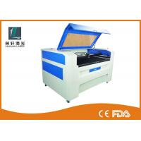 Best 60w 80w Small Laser Engraver , Leather /  Wood Laser Engraving Machine wholesale