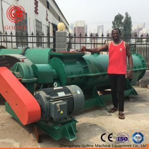 China 1t/h small compost manure fertilizer granules making machine equipment CE certifcate on sale