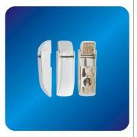 Best 30000-50000 cycles Steel Spring Freezer Door Hinges With White Or Grey ABS Cover  wholesale