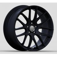 Best 20x9 Custom Black Wheels Flow Forming Rims for Sale Light Weight wholesale