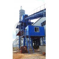 Best 200KW Concrete Mixing Plant AAC Production Line of Aggregate / Cement wholesale
