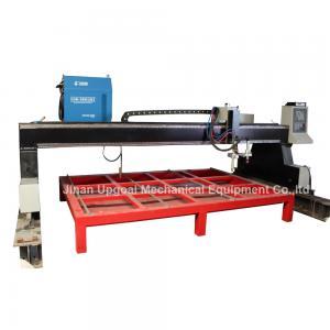 Cheap Gantry Plasma Gutting Machine Flame Cutting Machine for sale