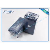 Best Spunbond PP Disposable Bed Sheet / medical bed cover for hospital and beauty salon use wholesale