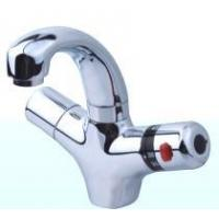 China Thermostatic Basin Mixer on sale