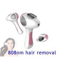 Best Honkon Home Use Diode Laser Beauty Machine For Hair Removal 808nm Painfree High Frequency wholesale