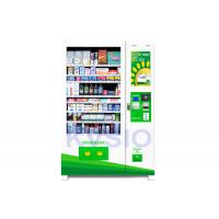 China 24 Hours Pharmacy Vending Machine , Automatic Vending Machine Temp Controllable on sale