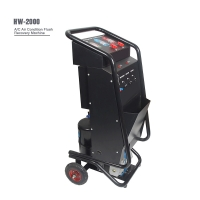 Best 780W 4L/S AC Recycling Machine Portable R134a Recovery Machine wholesale
