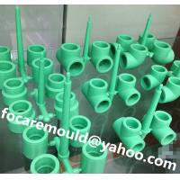 Best China PPR fitting mold wholesale