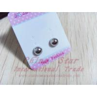 Best magnetic earring,fashion jewely wholesale