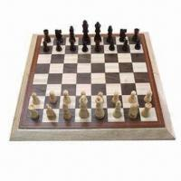 Best Wooden Chess Set, 3.5 inches, with Chess Board wholesale