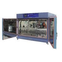 Weather Testing Equipment / Temperature And Humidity Test Chamber For Electronics