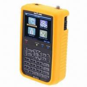 Best HD Digital Satellite Finder Meter with 3.5-inch DVB-S and DVB-S2 Signal, 100 to 240V/50/60Hz Voltage wholesale
