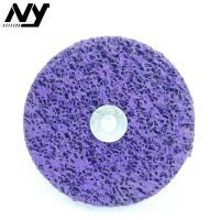 """36# 60# 3m Rust And Paint Remover Wheel 2"""" 50mm 7"""" 180mm Type S / Type R"""