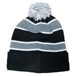 Best Unisex Warm Winter Knit Beanie Hats 100% Acrylic Material Custom Logo wholesale